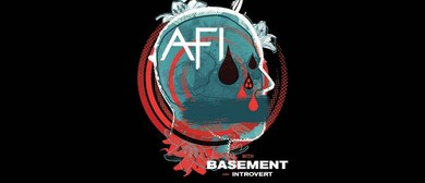 AFI Plus Basement and Introvert