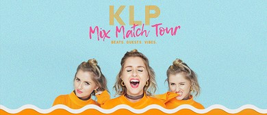 KLP Mix Match Tour