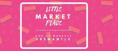 Little Market Place – Pop Up Markets