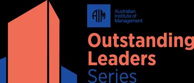 Outstanding Leaders Series