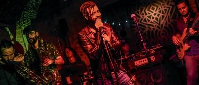 Beatlab – Bass Brass and Drums