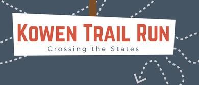Kowen Trail Run