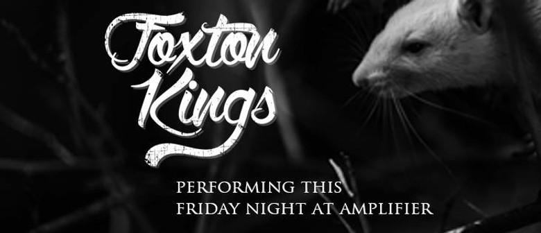Foxton Kings