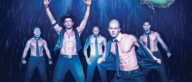 Suits Off – It's Raining Men