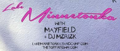 Royal Funk Party – Lake Minnetonka, Mayfield and DJ MzRizk