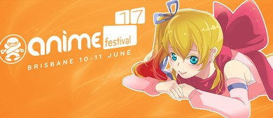Madman Anime Festival
