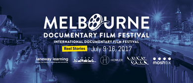 International Documentaries Session 1 + Session 2