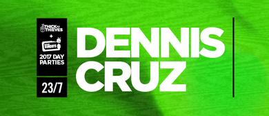 Dennis Cruz