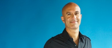 Robin Sharma – Lead Without a Title Melbourne Seminar