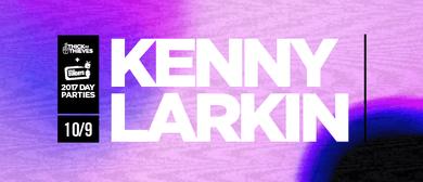 Kenny Larkin