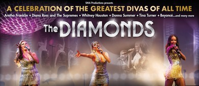 The Diamonds – Celebrating the Greatest Divas of All Time
