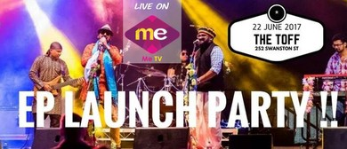 The Fifths EP Launch Party
