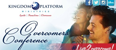 Overcomers Conference 2017