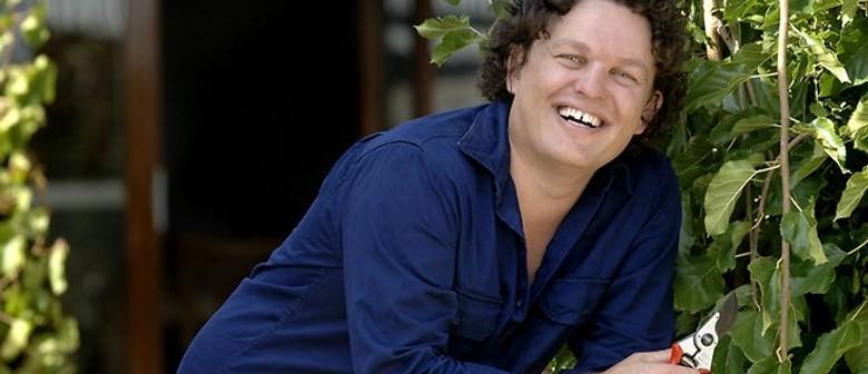 An Evening With Josh Byrne – Gardening Australia Guru