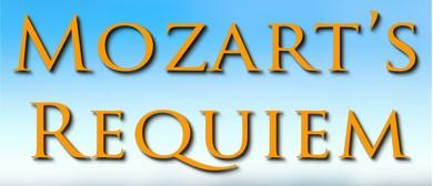Mozart's Requiem – Big Sing McLaren Vale