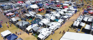2017 Townsville Expo