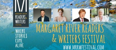 2017 Margaret River Readers and Writers Festival