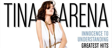 Tina Arena - Innocence to Understanding - Greatest Hits Tour
