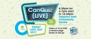 CanQuiz Live