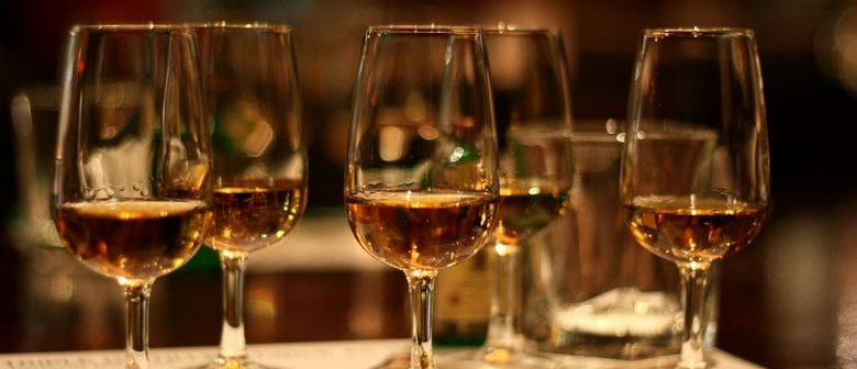 The Heart of Ireland Whiskey Dinner