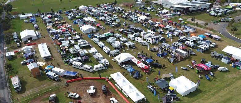 2017 Cleveland Caravan, Camping, Boating and 4x4 Expo