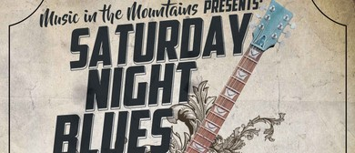 Chris Gillespie and Cameron James Henderson – Saturday Night