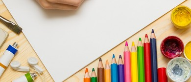 Architecture – Kids Drawing Workshop