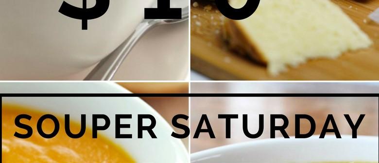 Souper Saturdays