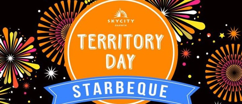 Territory Day Starbeque