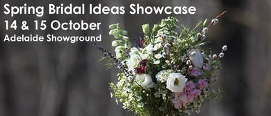 Spring Bridal Ideas Showcase 2017