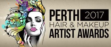 Perth Hair and Makeup Artist Awards