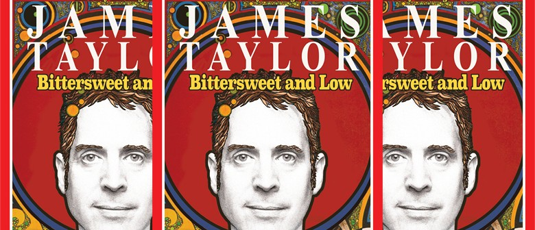 The Songs of James Taylor