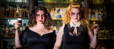 Mother's Ruin – A Cabaret About Gin