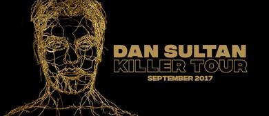 Dan Sultan – Killer Tour