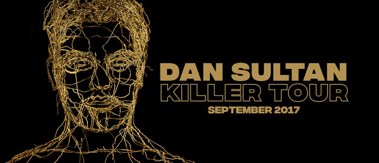 Dan Sultan – Killer Tour