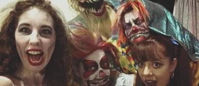 House of Horrors Murder Mystery Night