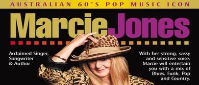 Marcie Jones