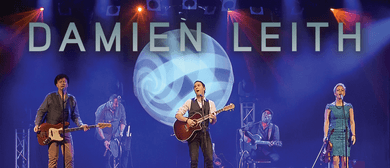 Damien Leith – The Parting Glass