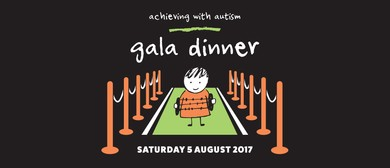 Achieving With Autism Gala Dinner