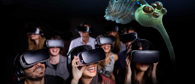 David Attenborough's VR Experiences