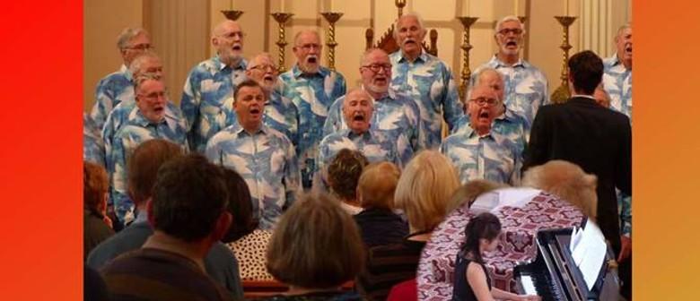 Sydney Male Choir