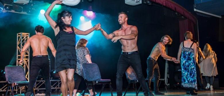 Sydney Hotshots Ladies' Night Out