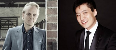 Lunchtime Concert Series – Pure Virtuosity