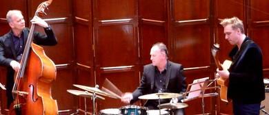 Lunchtime Concert Series – Elder Conservatorium Jazz Staff