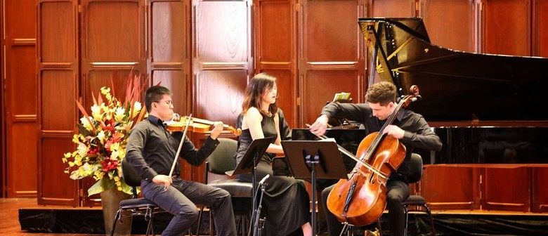 Lunchtime Concert Series – Top Class Student Showcase