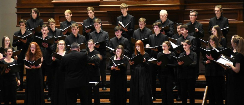 Evening Concert Series – The Attraction of Opposites