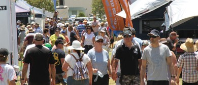Home Show and Caravan, Camping and Boating Expo