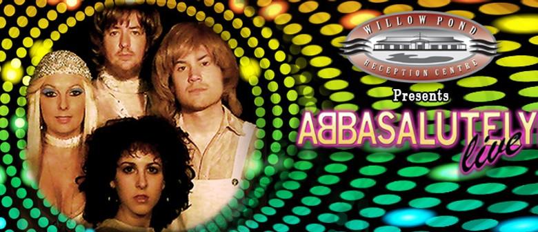 ABBASalutely, Dinner & Show