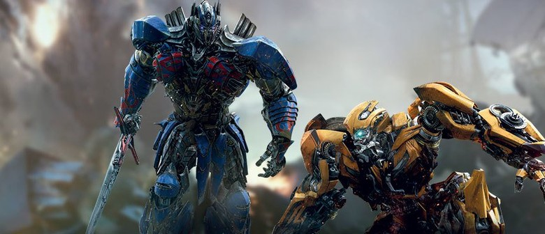 Advance Screening – Transformers: The Last Knight