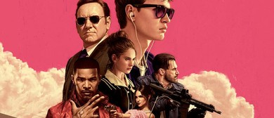 Cinebuzz Advance Screening – Baby Driver